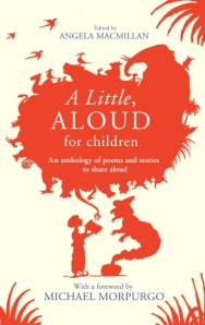 ALittleAloud for Children cover online