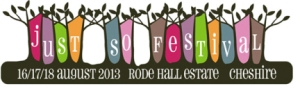 just so festival logo