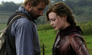 One of the most romantic lines in the English language is featured in Far From The Madding Crowd - and A Little, Aloud with Love!